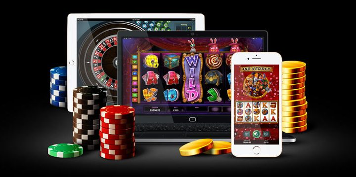 We Know All The Casinos That Offer Free Online Games To Play