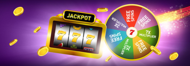 We Can Show You The Best New Slot Games UK Players Can Play Today