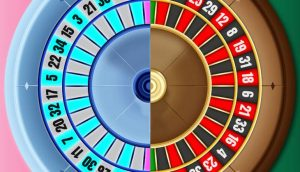 The Wheel Offered in Roulette for Mobile Phone Games