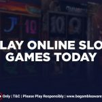 Online Slots Collections | Which Casino has the Biggest Range?