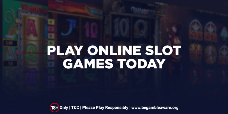 We Can Show You The Biggest Online Slots Collections Offered Online Today
