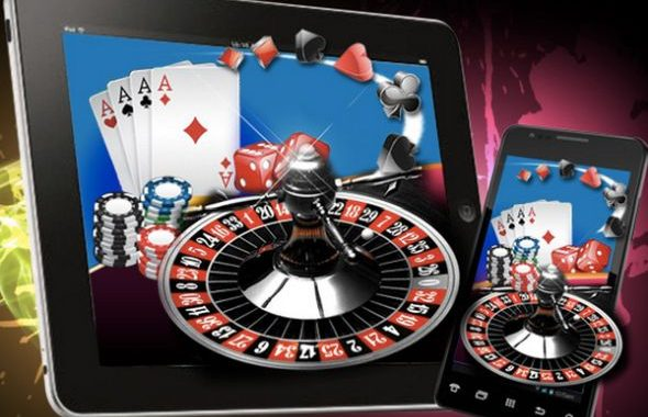 See The Best Phone Casino Online and Mobile Games You Can Play Today