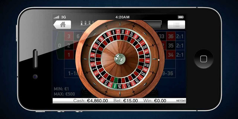 We Can Show You How To Start Playing Roulette via Mobile Phone Today